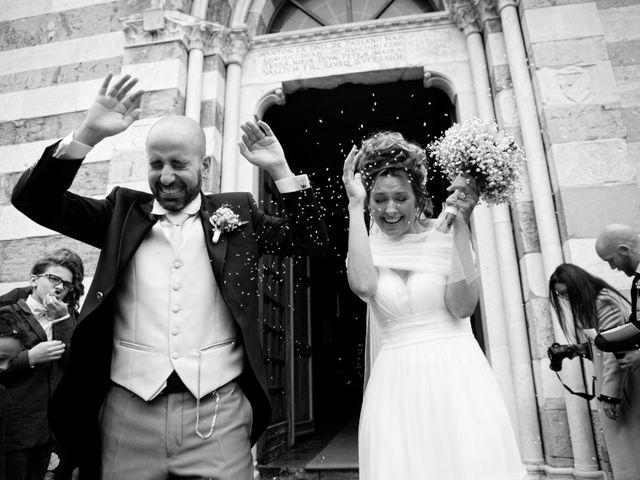 Il matrimonio di Matteo e Eugenia a Genova, Genova 46