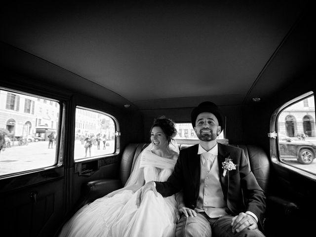Il matrimonio di Matteo e Eugenia a Genova, Genova 52