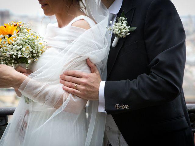 Il matrimonio di Matteo e Eugenia a Genova, Genova 55