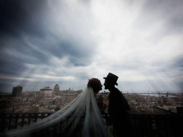 Il matrimonio di Matteo e Eugenia a Genova, Genova 56