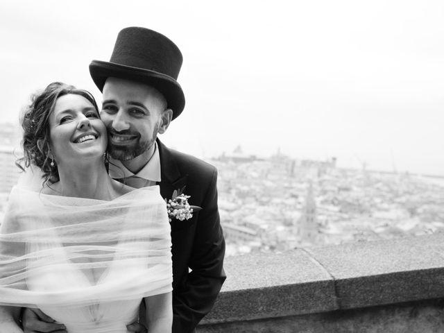 Il matrimonio di Matteo e Eugenia a Genova, Genova 60