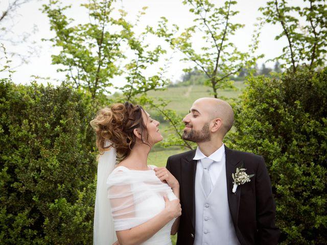 Il matrimonio di Matteo e Eugenia a Genova, Genova 62