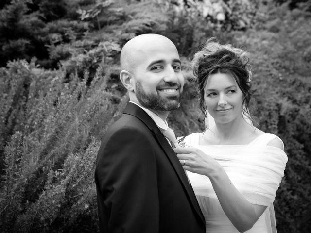 Il matrimonio di Matteo e Eugenia a Genova, Genova 64