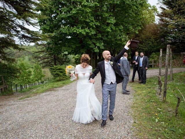 Il matrimonio di Matteo e Eugenia a Genova, Genova 69