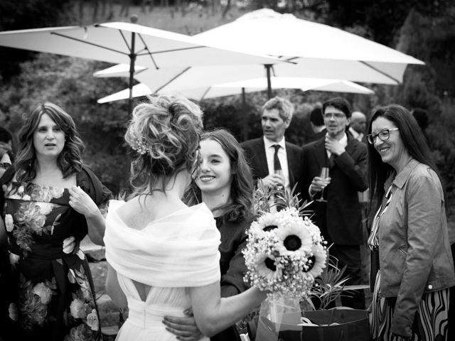 Il matrimonio di Matteo e Eugenia a Genova, Genova 70