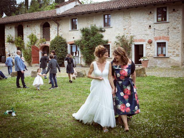Il matrimonio di Matteo e Eugenia a Genova, Genova 72