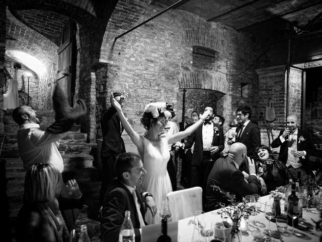 Il matrimonio di Matteo e Eugenia a Genova, Genova 84
