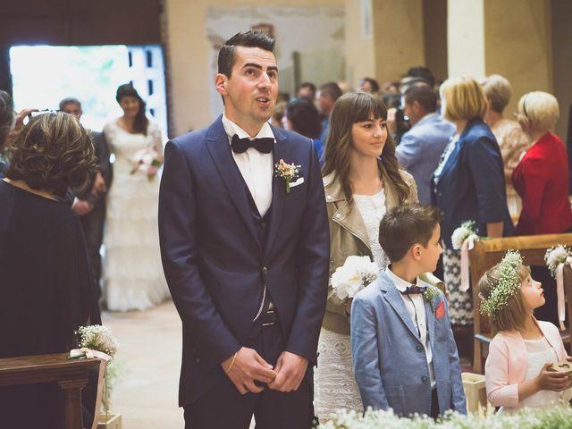 Il matrimonio di Davide e Marilena a Forlì, Forlì-Cesena 26