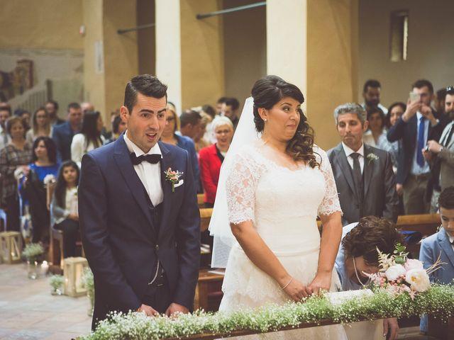 Il matrimonio di Davide e Marilena a Forlì, Forlì-Cesena 28