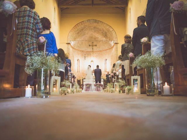 Il matrimonio di Davide e Marilena a Forlì, Forlì-Cesena 29