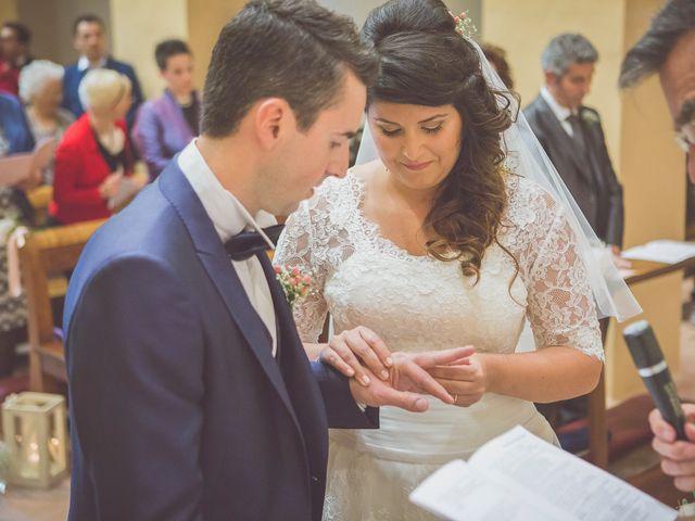 Il matrimonio di Davide e Marilena a Forlì, Forlì-Cesena 35