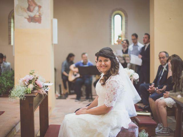Il matrimonio di Davide e Marilena a Forlì, Forlì-Cesena 37