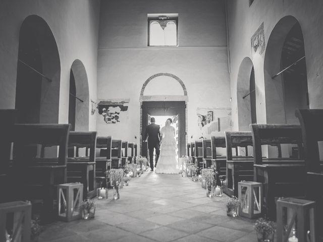Il matrimonio di Davide e Marilena a Forlì, Forlì-Cesena 38