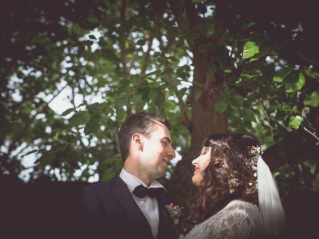 Il matrimonio di Davide e Marilena a Forlì, Forlì-Cesena 41