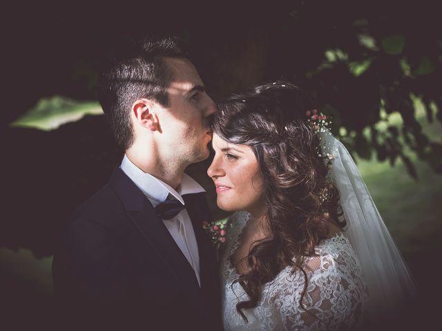 Il matrimonio di Davide e Marilena a Forlì, Forlì-Cesena 2