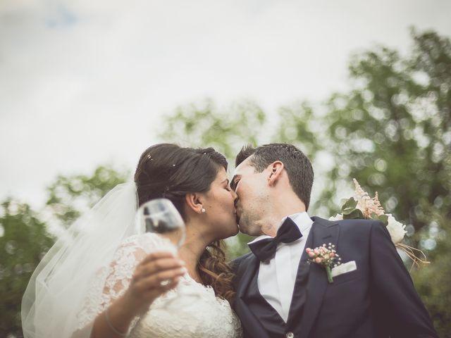 Il matrimonio di Davide e Marilena a Forlì, Forlì-Cesena 52