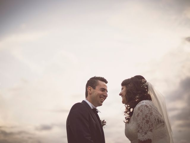 Il matrimonio di Davide e Marilena a Forlì, Forlì-Cesena 53