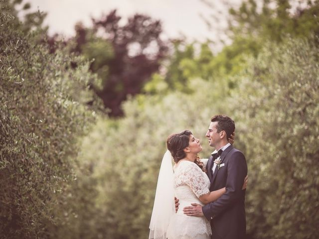 Il matrimonio di Davide e Marilena a Forlì, Forlì-Cesena 54