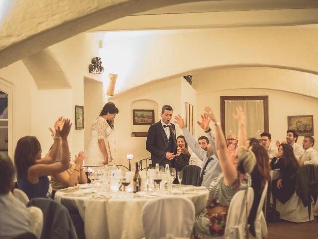 Il matrimonio di Davide e Marilena a Forlì, Forlì-Cesena 62