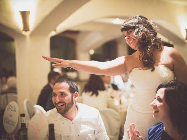 Il matrimonio di Davide e Marilena a Forlì, Forlì-Cesena 68
