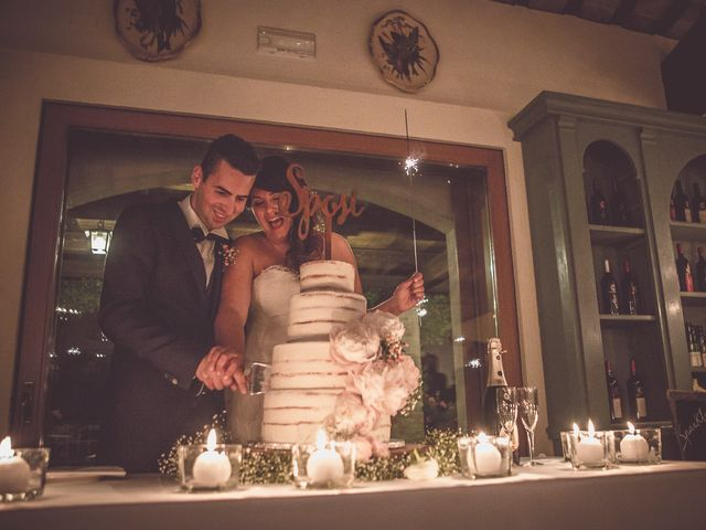 Il matrimonio di Davide e Marilena a Forlì, Forlì-Cesena 71