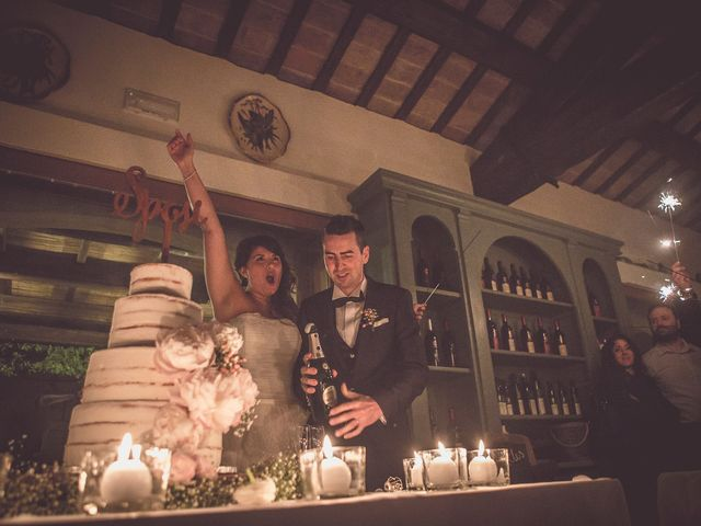 Il matrimonio di Davide e Marilena a Forlì, Forlì-Cesena 73