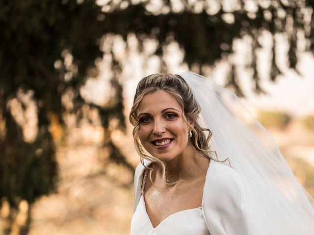 Il matrimonio di Simone e Manila a Roma, Roma 6