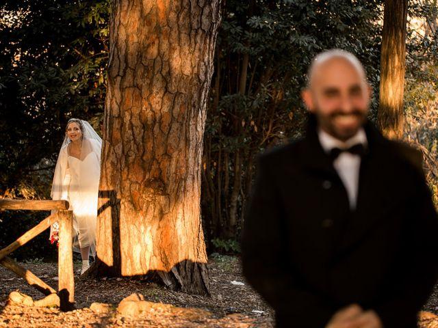 Il matrimonio di Simone e Manila a Roma, Roma 7