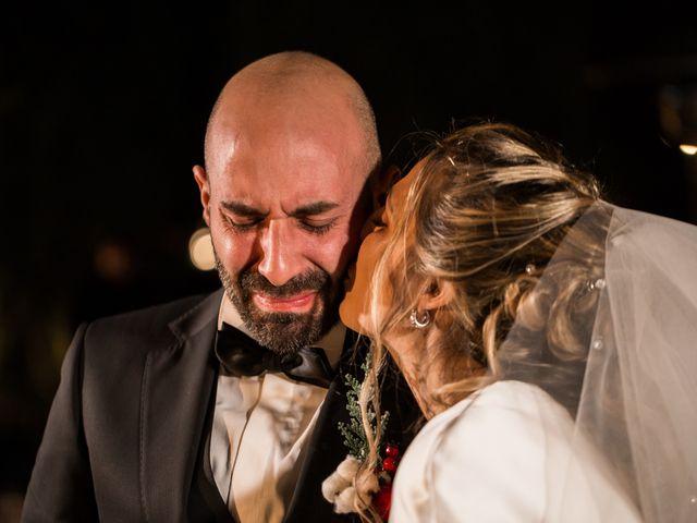 Il matrimonio di Simone e Manila a Roma, Roma 12