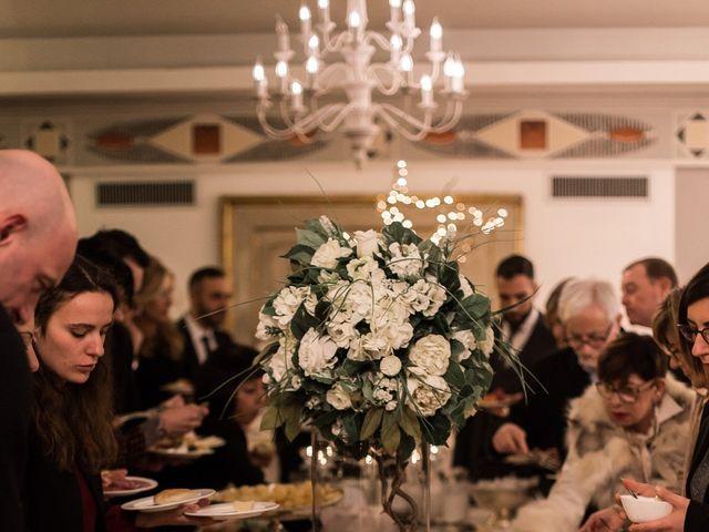 Il matrimonio di Simone e Manila a Roma, Roma 13
