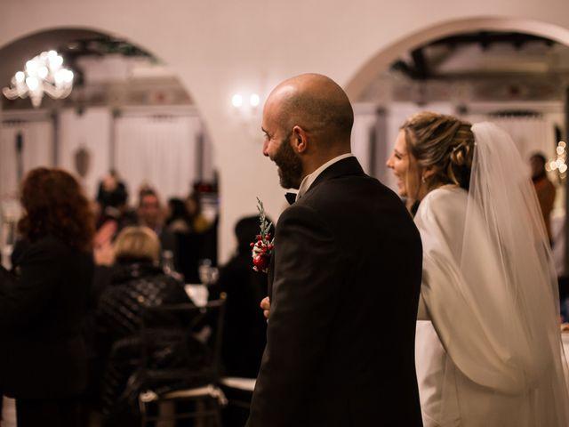 Il matrimonio di Simone e Manila a Roma, Roma 14