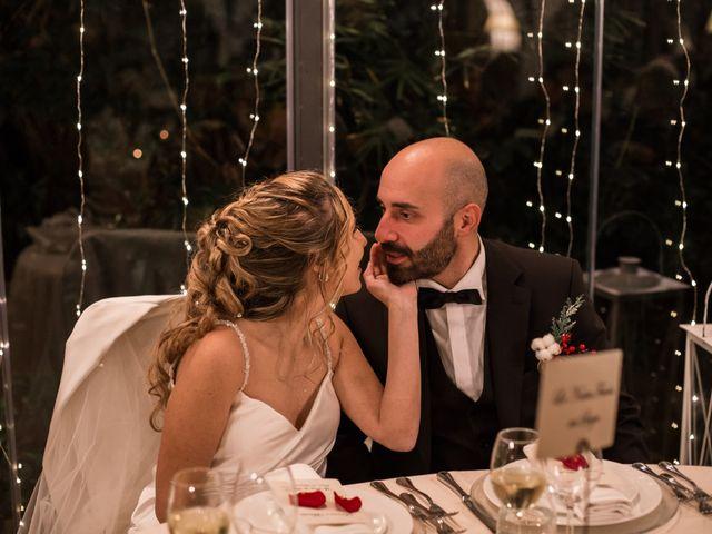 Il matrimonio di Simone e Manila a Roma, Roma 17