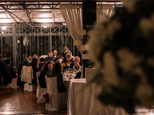 Il matrimonio di Simone e Manila a Roma, Roma 20