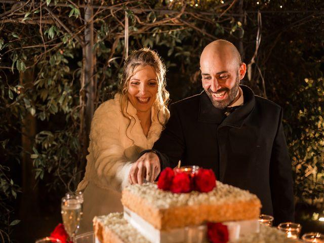 Il matrimonio di Simone e Manila a Roma, Roma 22
