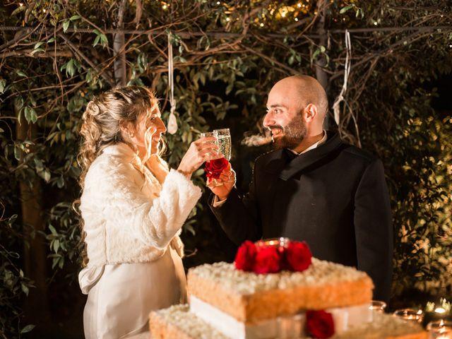 Il matrimonio di Simone e Manila a Roma, Roma 23