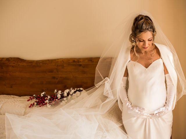 Il matrimonio di Simone e Manila a Roma, Roma 27