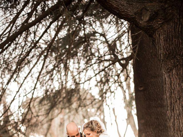 Il matrimonio di Simone e Manila a Roma, Roma 30