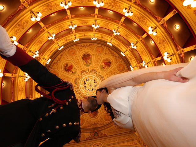 Le nozze di Ludovica e Leandro