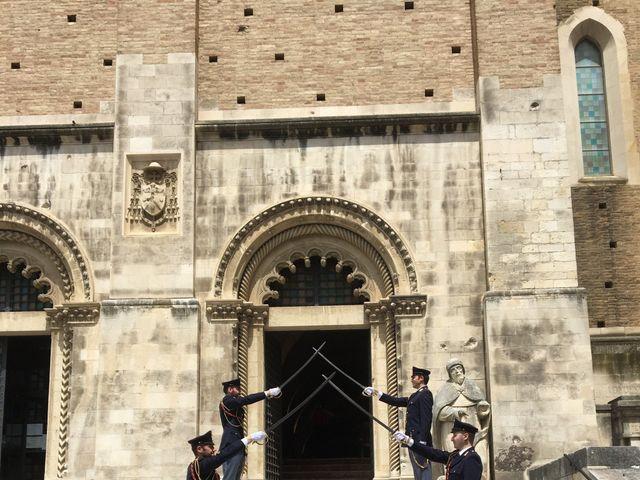 Il matrimonio di Leandro e Ludovica a Chieti, Chieti 4