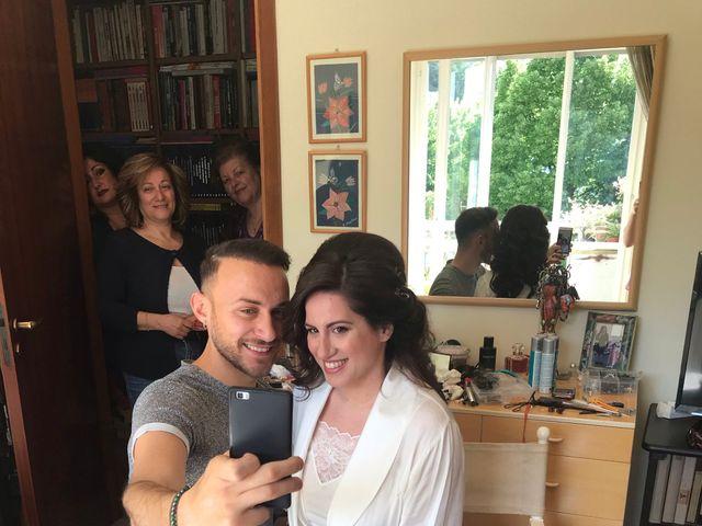 Il matrimonio di Leandro e Ludovica a Chieti, Chieti 8