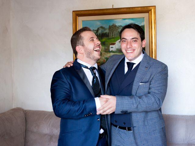 Il matrimonio di Claudio e Clara a Acireale, Catania 10
