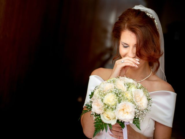 Il matrimonio di Claudio e Clara a Acireale, Catania 37