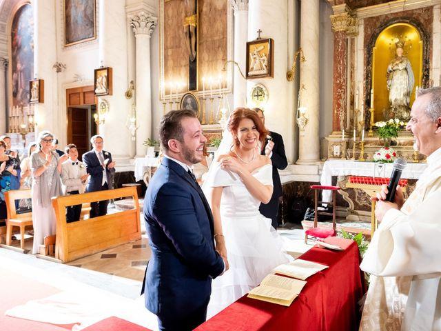 Il matrimonio di Claudio e Clara a Acireale, Catania 45