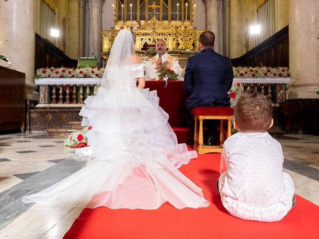 Il matrimonio di Claudio e Clara a Acireale, Catania 47