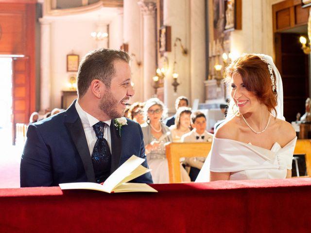 Il matrimonio di Claudio e Clara a Acireale, Catania 48