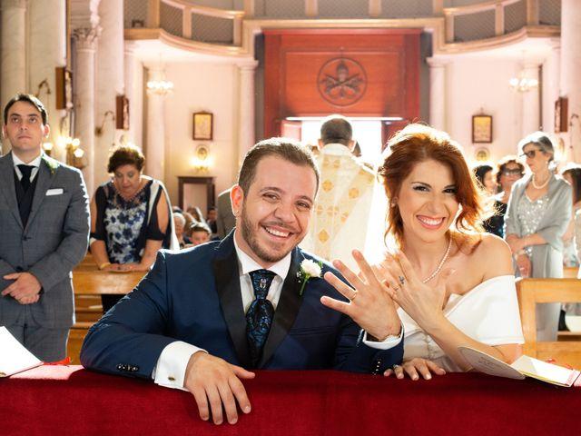 Il matrimonio di Claudio e Clara a Acireale, Catania 49