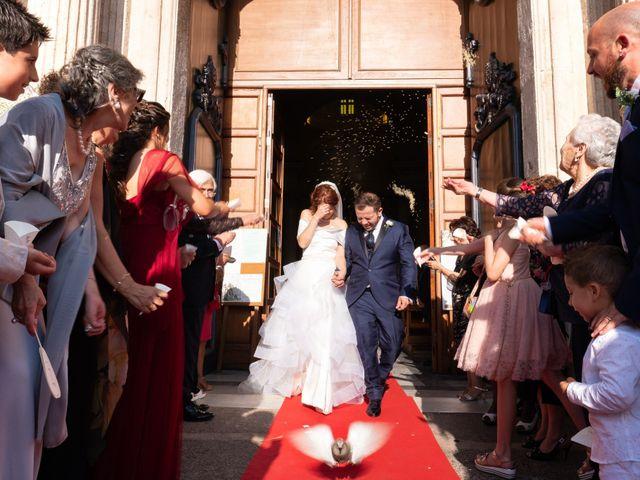 Il matrimonio di Claudio e Clara a Acireale, Catania 50