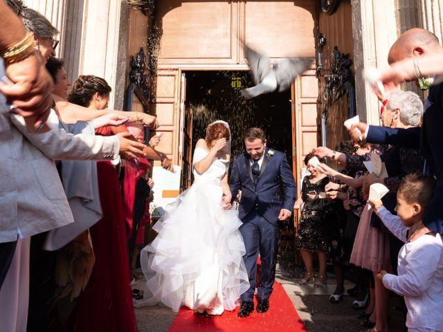Il matrimonio di Claudio e Clara a Acireale, Catania 51