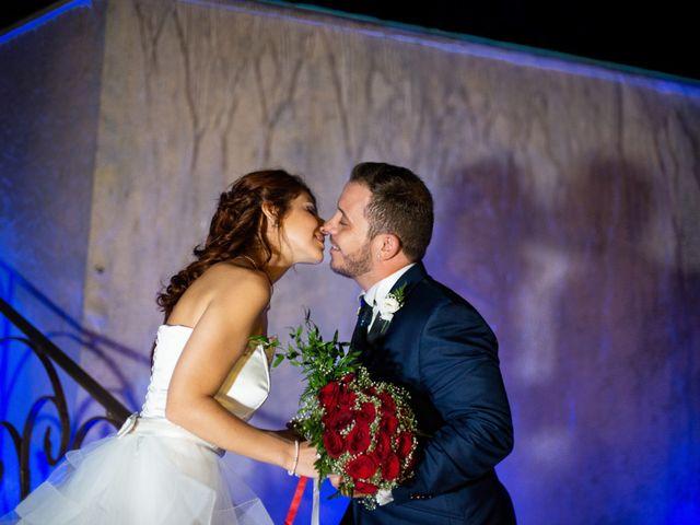 Il matrimonio di Claudio e Clara a Acireale, Catania 62