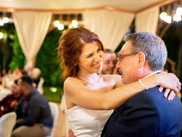 Il matrimonio di Claudio e Clara a Acireale, Catania 69